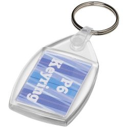 Lita P6 keychain with plastic clip