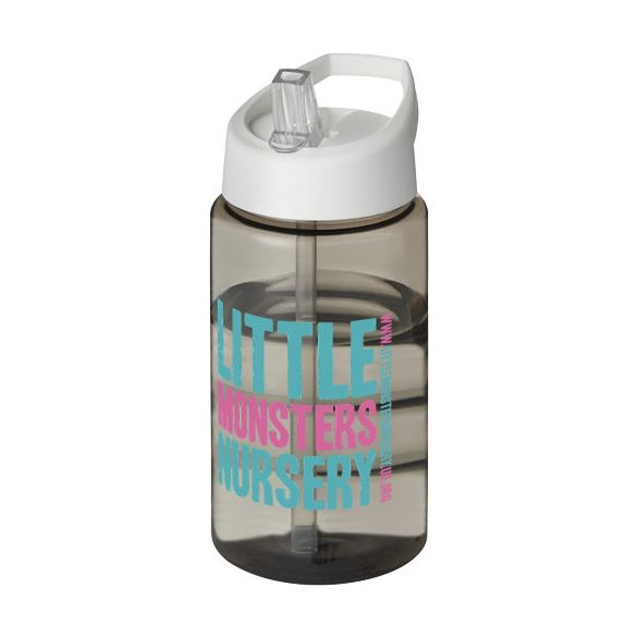 H2O Bop 500 ml spout lid sport bottle