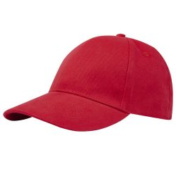Trona 6 panel GRS recycled cap
