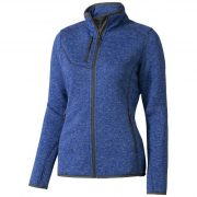 Tremblant ladies knit jacket