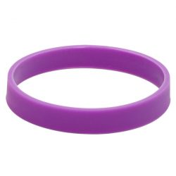 FANCY ring for thermo cup,  violet
