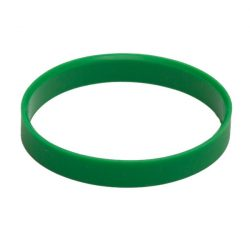FANCY ring for thermo cup,  dark green