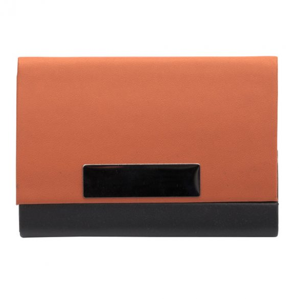 COMELY business card case,  orange