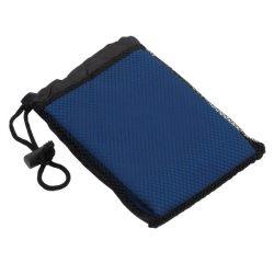 FRISKY towel for sport,  blue