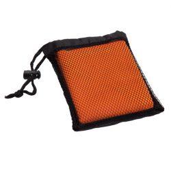 FRISKY towel for sport,  orange