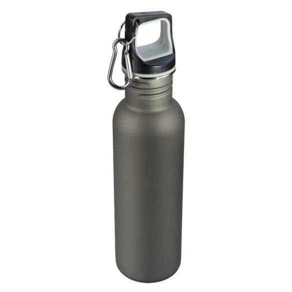 BACKPACK MATE sports bottle 700 ml,  graphite