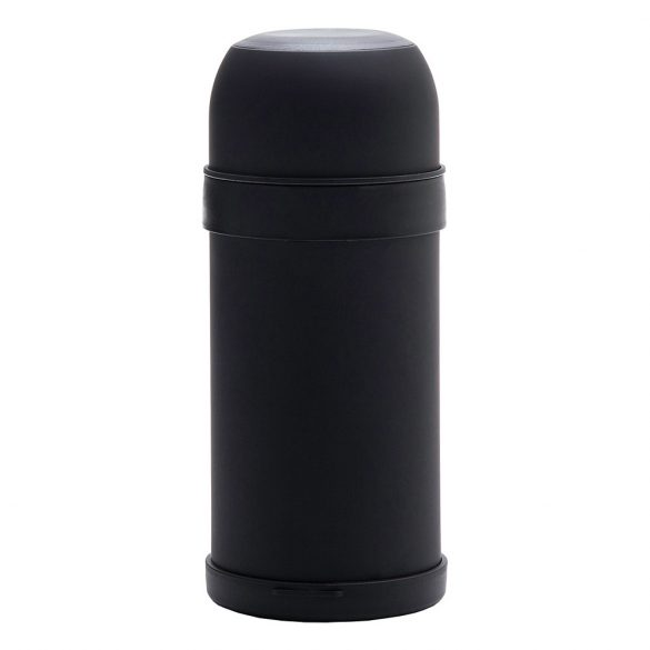 AMIGO thermos 1200 ml,  black