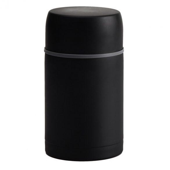 TERMO thermo-container 800 ml,  black