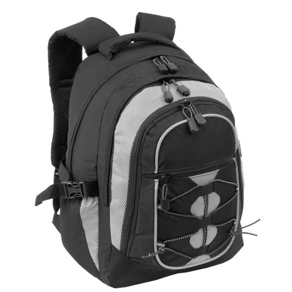 NEW ORLEANS backpack,  black