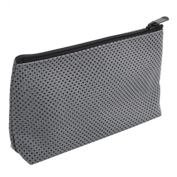 TRAVELSMOOTH cosmetic bag,  grey