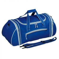 PRESCOTT travel bag,  blue