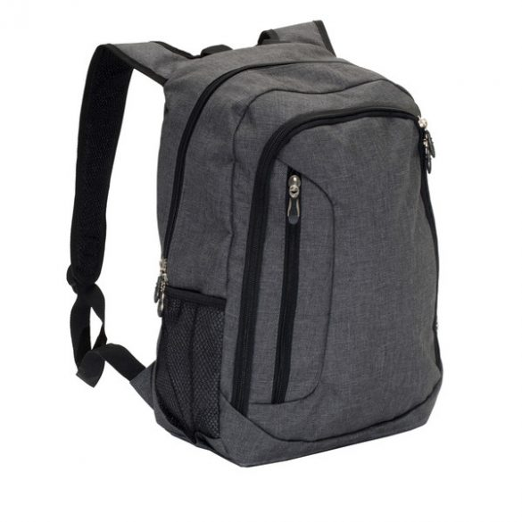BUSTLE backpack to the city,  graphite