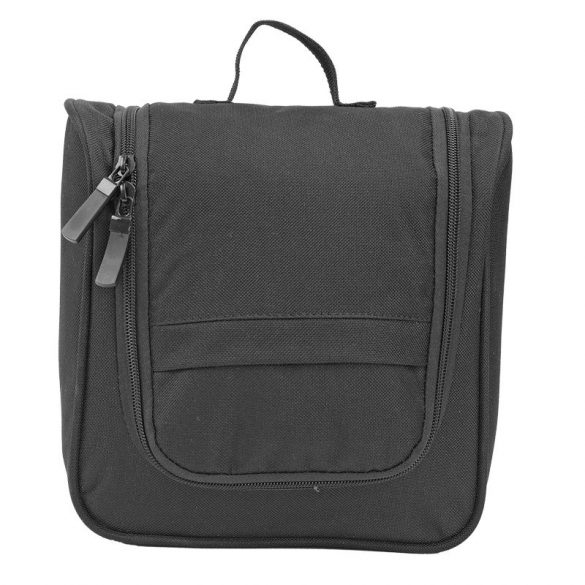 TRAVELMATE cosmetic bag,  black