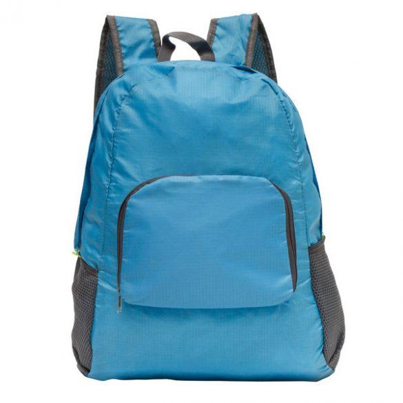 BELMONT folding baroh,  blue
