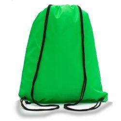 PROMO drawstring backpack,  green
