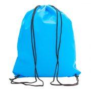PROMO drawstring backpack,  light blue