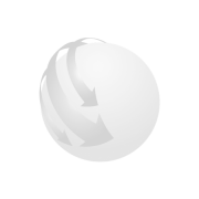 PROMO drawstring backpack,  azure