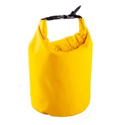 DRY INSIDE waterproof bag, yellow