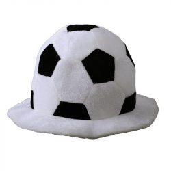 FAN'S hat,  black/white