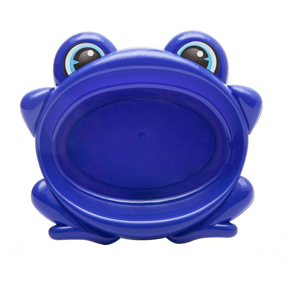 JUMPING FROG game,  multicolor