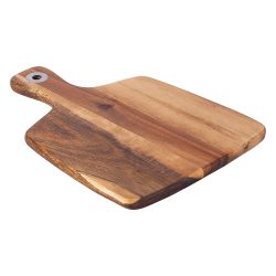 TULUZA cutting board, brown