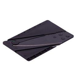 ACME folding knife, black