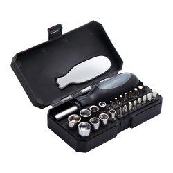 AMBERG tool set,  grey