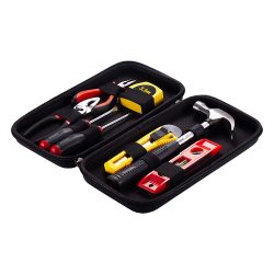 ANSBACH toolset, black
