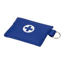 FIRST AID first aid kit, blue