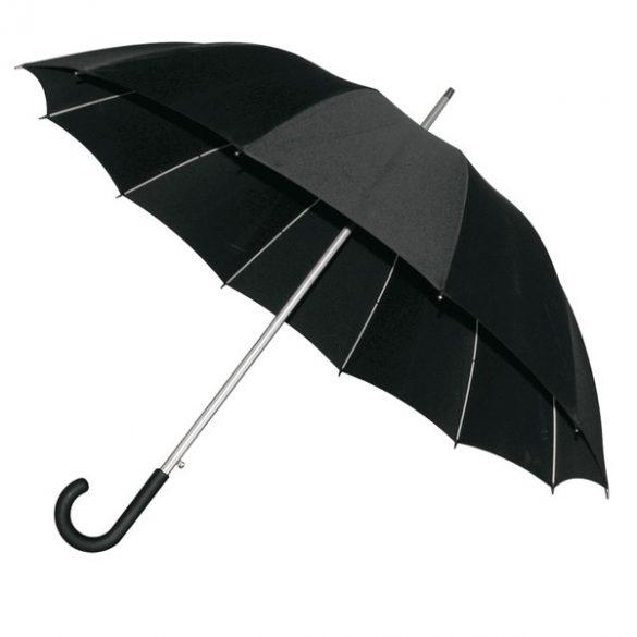 BASEL automatic umbrella,  black