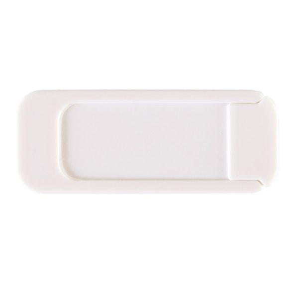 WEBCAM webcam protection,  white