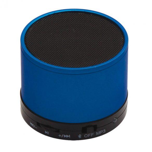 PARTYBEAT speaker with FM radio,  blue