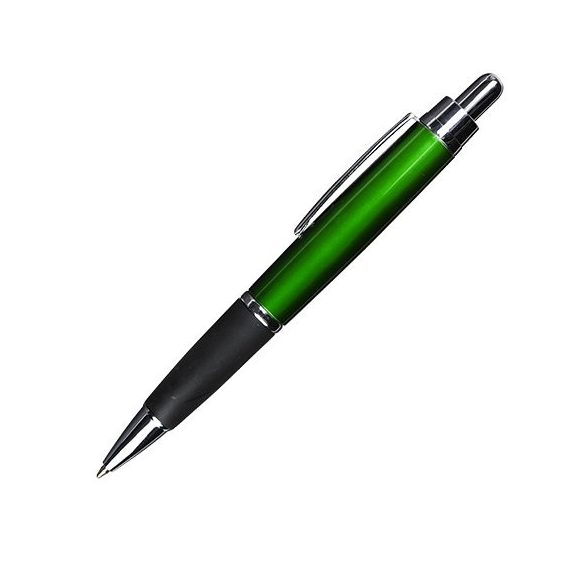 COMFORT ballpoint pen,  green/black