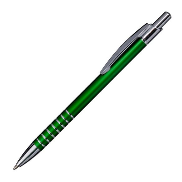 BONITO ballpoint pen,  green