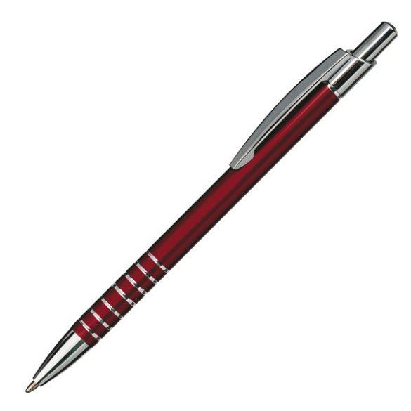 BONITO ballpoint pen,  maroon