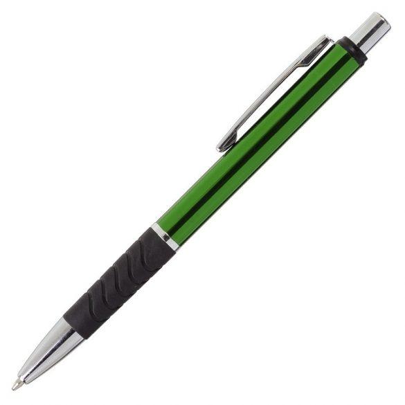 ANDANTE ballpoint pen,  green/black