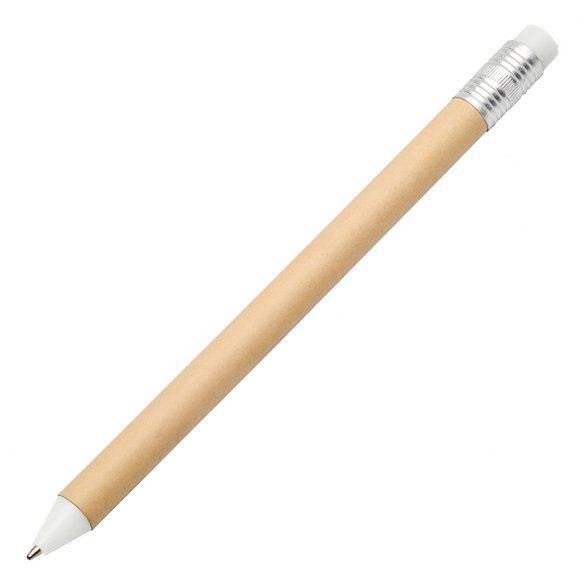 ENVIRO ballpoint pen,  white