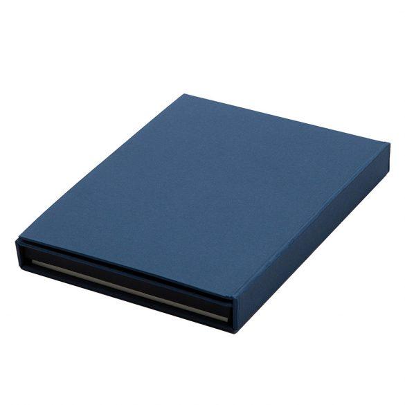 CROTONE office set,  dark blue