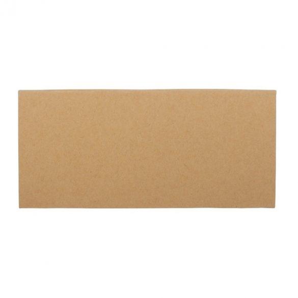 ECO SET set of sticky notes,  beige