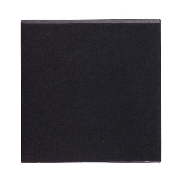 PAPER POST paper notes,  black