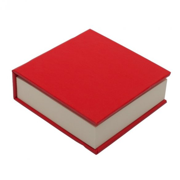 PAPER POST paper notes,  red