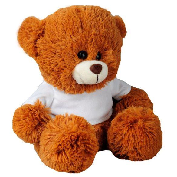OSO plush toy,  brown