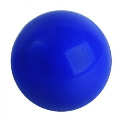 BALL antistress toy,  blue