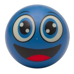 SPOOKY antistress toy,  blue