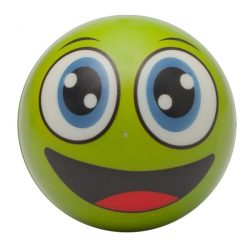 SPOOKY antistress toy,  green