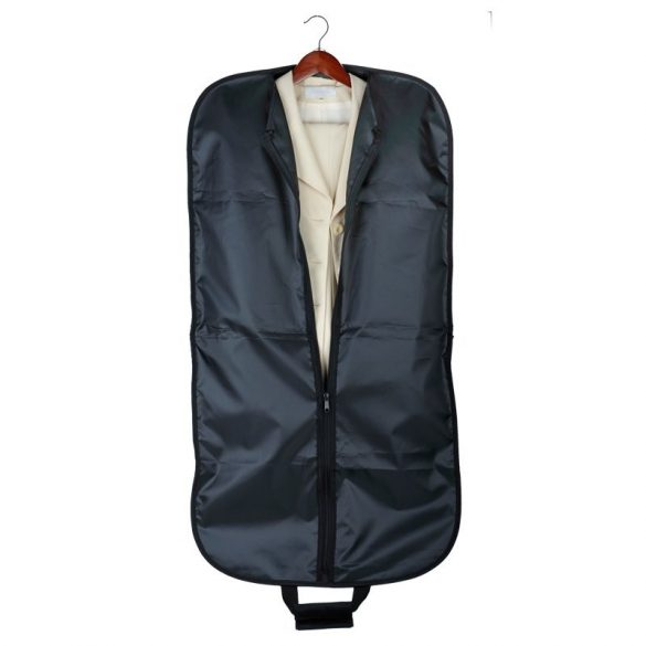 FONTANA garment bag,  black