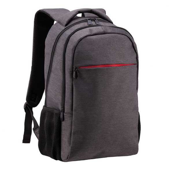ALAMEDA backpack,  red/black