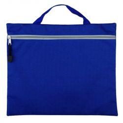SAN VICENZO document bag,  blue