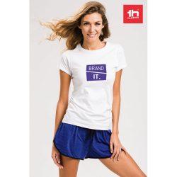 THC ANKARA WOMEN WH. Women's t-shirt