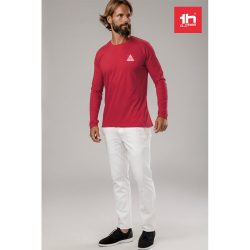 THC BUCHAREST. Men's long sleeve t-shirt